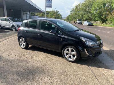 Vauxhall Corsa Hatchback 1.3 CDTi ecoFLEX 16v SXi 5dr