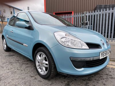 Renault Clio Hatchback 1.5 dCi Rip Curl 3dr