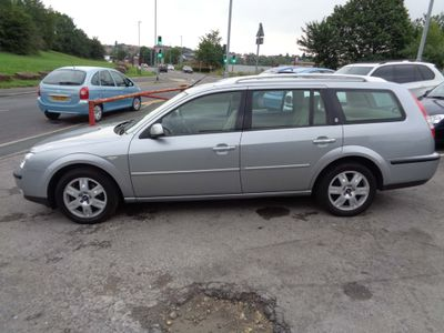 Ford Mondeo Estate 1.8 SCi Ghia 5dr