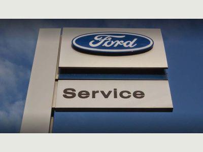 Ford Fiesta Hatchback 1.0T EcoBoost Active X (s/s) 5dr