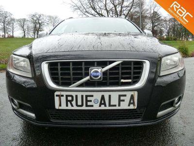 Volvo V70 Estate 2.4 D5 R-Design (Premium Pack) Geartronic 5dr
