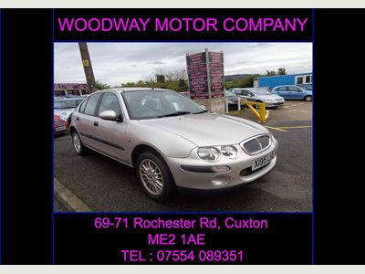 Rover 25 Hatchback 1.4 Advantage S Limited Edition 5dr