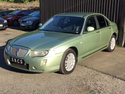 Rover 75 Saloon 2.0 CDTi Contemporary 4dr