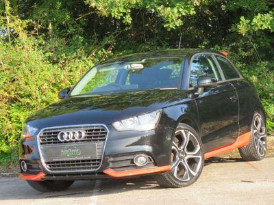 Audi A1 Hatchback 1.6 TDI Competition 3dr