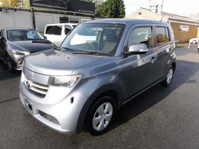 Toyota BB Estate bB Z 1.5 BIMTA CERTIFIED HI GRADE IMPORT