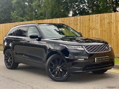 Land Rover Range Rover Velar SUV 2.0 D180 Auto 4WD (s/s) 5dr