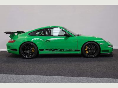 Porsche 911 Coupe 3.6 997 GT3 RS 2dr