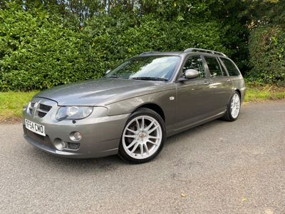 MG ZT-T Estate 2.0 135 CDTi + 5dr