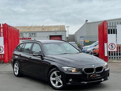 BMW 3 Series Estate 2.0 328i Sport Touring 5dr