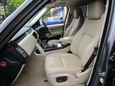 Land Rover Range Rover SUV 3.0 TD V6 Vogue SE Auto 4WD (s/s) 5dr (EU6)