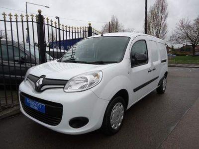 Renault Kangoo Maxi Panel Van 1.5 dCi ENERGY LL21 Business+ L3 H1 EU6 (s/s) 6dr