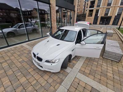 BMW M3 Saloon 4.0 iV8 M DCT 4dr