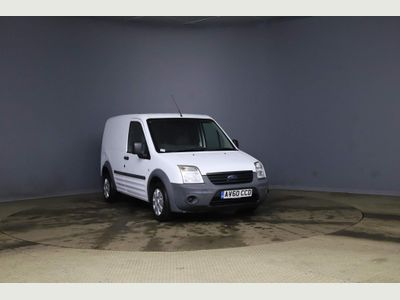 Ford Transit Connect Panel Van 1.8 TDCi T200 Van SWB 4dr