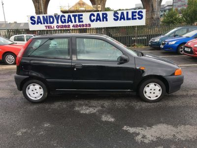 Fiat Punto Hatchback 60 s
