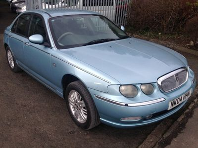 Rover 75 Saloon 2.0 V6 Club SE 4dr