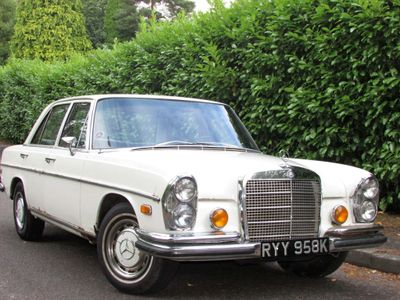 Mercedes-Benz 450 Unlisted