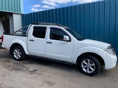 Nissan Navara Pickup 2.5 dCi Acenta King Cab Pickup 4dr