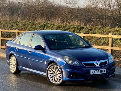 Vauxhall Vectra Hatchback 3.0 CDTi V6 24v SRi 5dr