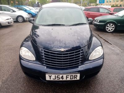 Chrysler PT Cruiser Hatchback 2.2 CRD Touring 5dr