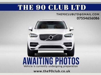 Volvo XC90 SUV 2.4 D5 S Geartronic 5dr