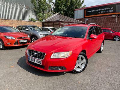 Volvo V70 Estate 2.0 D SE 5dr