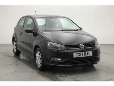 Volkswagen Polo Hatchback 1.0 S (s/s) 3dr (a/c)