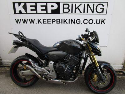 Honda CB600F Hornet Naked 600 Hornet