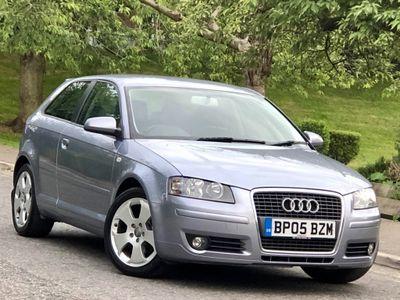 Audi A3 Hatchback 1.6 FSI Sport 3dr