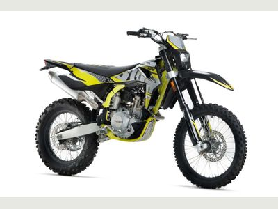 SWM Motorcycles RS 300 R Enduro 300