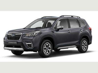 Subaru Forester SUV 2.0 e-Boxer XE Premium Lineartronic 4WD (s/s) 5dr