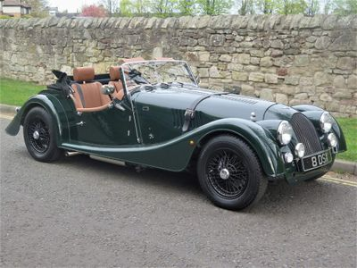 Morgan 4/4 Coupe 1.6 2dr
