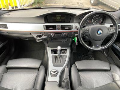 BMW 3 Series Saloon 2.0 320i Edition M Sport 4dr
