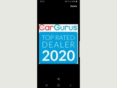 Ford Galaxy MPV 2.0 TDCi Ghia 5dr