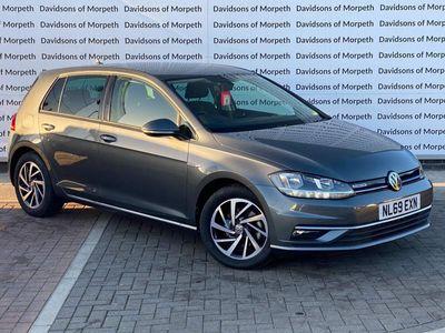 Volkswagen Golf Hatchback 1.5 TSI EVO Match (s/s) 5dr