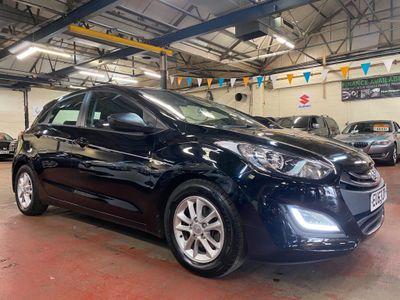 Hyundai i30 Hatchback 1.4 Active 5dr