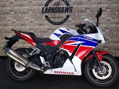 Honda CBR300 Sports Tourer 300 RA