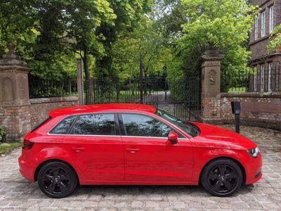 Audi A3 Hatchback 1.2 TFSI Sport Sportback 5dr