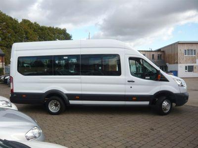 Ford Transit Minibus 2.2 TDCi 460 HDT Bus L4 H3 4dr (18 Seat)