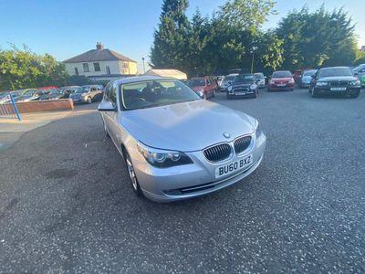 BMW 5 Series Estate 3.0 530d SE Touring 5dr