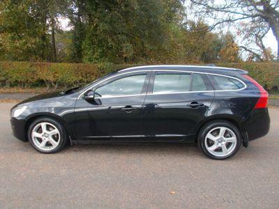 Volvo V60 Estate 1.6 D DRIVe SE Lux 5dr