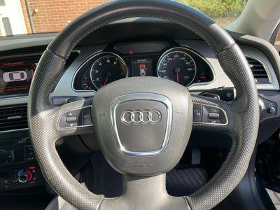 Audi A5 Coupe 2.0 TFSI Sport Multitronic 2dr