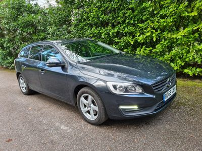 Volvo V60 Estate 2.0 D3 Business Edition (s/s) 5dr