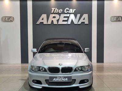 BMW 3 Series Convertible 3.0 330Ci Sport Auto 2dr