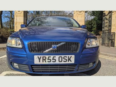 Volvo V50 Estate 1.8 SE 5dr