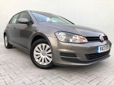 Volkswagen Golf Hatchback 1.4 TSI S (s/s) 5dr