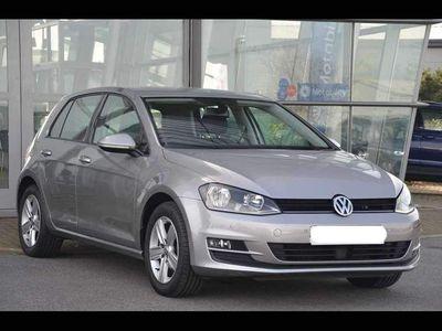 Volkswagen Golf Hatchback 1.6 TDI BlueMotion Tech Match DSG (s/s) 5dr