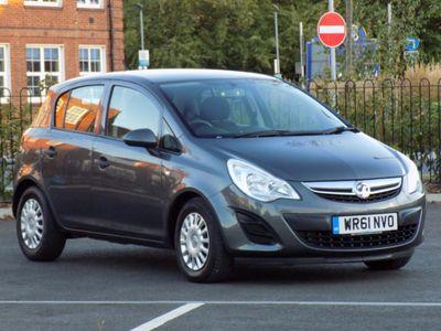 Vauxhall Corsa Hatchback 1.2 i 16v S 5dr
