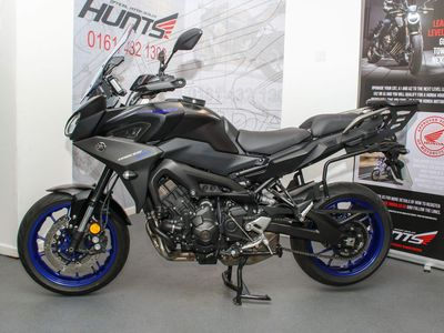 Yamaha Tracer 900 Sports Tourer 900