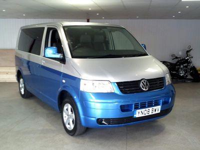 Volkswagen Transporter Panel Van Transporter T26 window van 84 tdi SWB