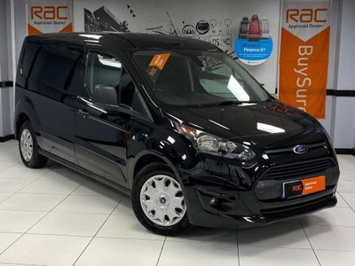 Ford Transit Connect Panel Van 1.5 TDCi 240 L2 Trend 5dr